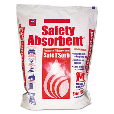 Safe T Sorb All-Purpose Clay Absorbent