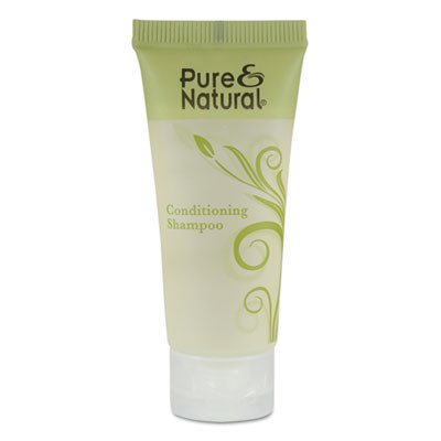 Pure & Natural Conditioning Shampoo Case