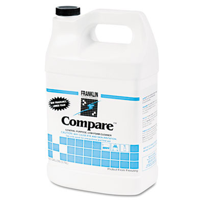Franklin Compare™ Neutral Floor Cleaner - Herbal Scent