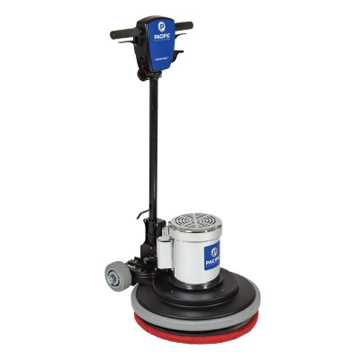 Pacific Floorcare® FM-17EHD (Extra Heavy Duty) Floor Buffer, Scrubber & Concrete Grinder