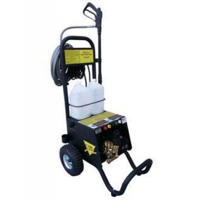 Hot Water Deck Cleaning Pressure Washer