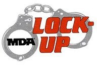 Muscular Dystrophy Association Lock Up