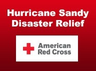 American Red Cross - Hurricane Sandy Disaster Relief