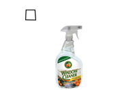 Window and Glass Cleaner