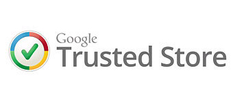 Google Trusted Stores Badge