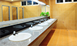 The Importance of Restroom Cleaning