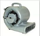 3 speed air mover, floor dryer.