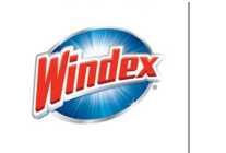 Windex® Streak-Free Shine!