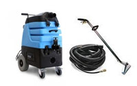 Flood Restoration Extractors