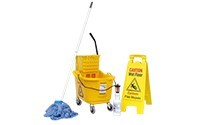 Mopping Packages
