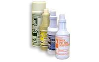 Carpet Chemical Packages