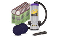 Vacuum Cleaner Packages
