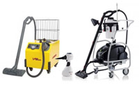Vapor Steam Cleaners