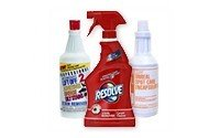 Stain Removal & Prevention