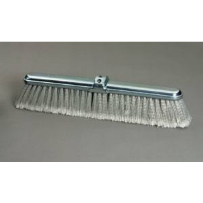 24 inch Smooth Concrete Push Broom