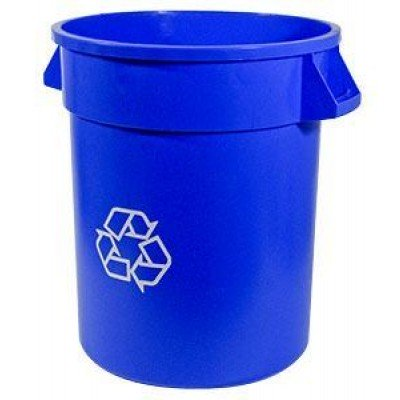 Aluminum Pop Can Recycling Container