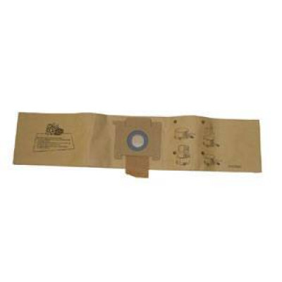 Bissell Commercial Canister Vacuum Bags