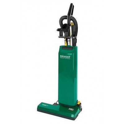 Bissell Upright (18 inch) Wide Cleaning Vac
