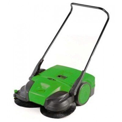 Bissell Battery Powered Push Sweeper