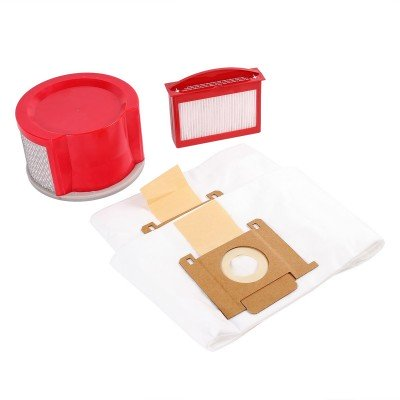 Bissell Canister Vac HEPA Filter Kit