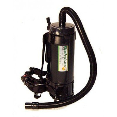 Lightweight Economical Backpack Vacuum