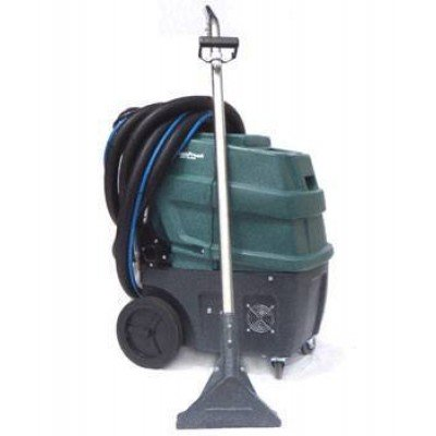 Hot Water/Heated Carpet Extractor