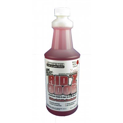 Wild Cherry Liquid Deodorizing Chemical