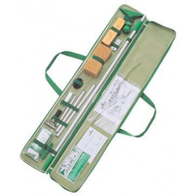 Unger Commercial Glass Cleaning Kit