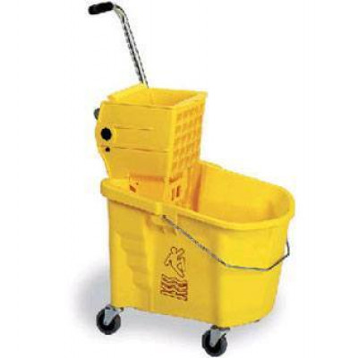 Continental Side Press Mop Bucket