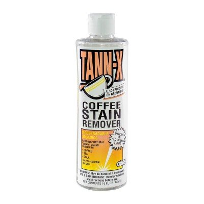 Coffee, Tea & Chocolate Stain Remover