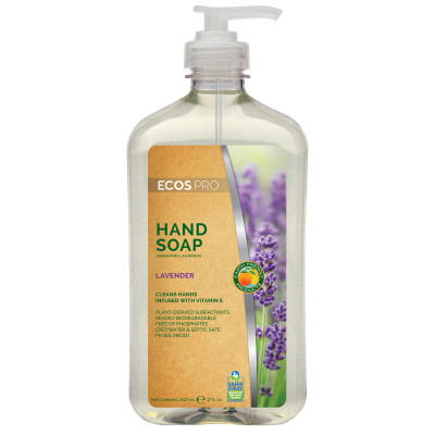 Earth Friendly Products Lavender Hand Soap