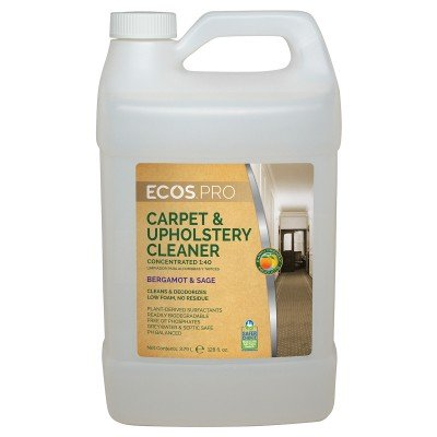 Earth Friendly Products Carpet Shampoo Concentrate