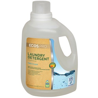 ECOS Free & Clear Laundry Detergent