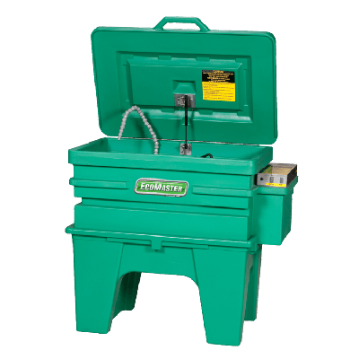 KT4000 Heated Automotive Parts Washer