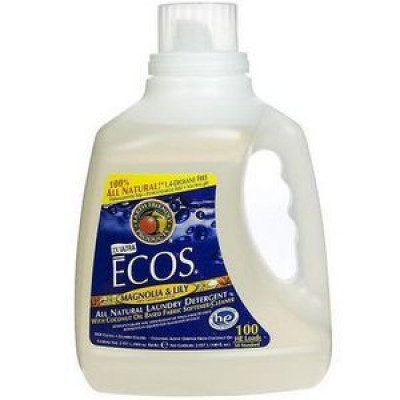 ECOS Magnolia & Lily Laundry Detergent