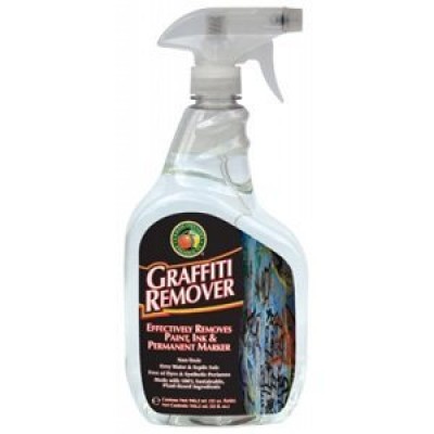 Earth Friendly Products Graffiti Remover
