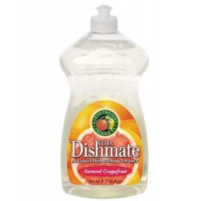 DfE Approved Grapefruit Dish Washing Soap