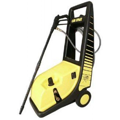Cam Spray Industrial Rated Power Washer