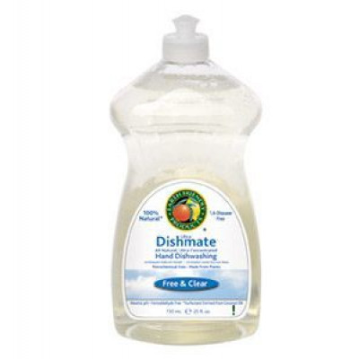 Dishmate™ Free & Clear Dish Washing Soap
