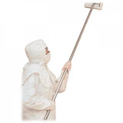 """Cleanroom 7"""" Disposable Mop Head"""