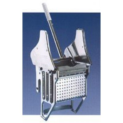 Cleanroom Stainless Steel Mop Wringer