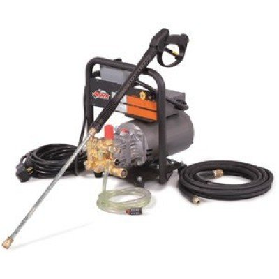 Electric Direct Drive Pump Hand Held