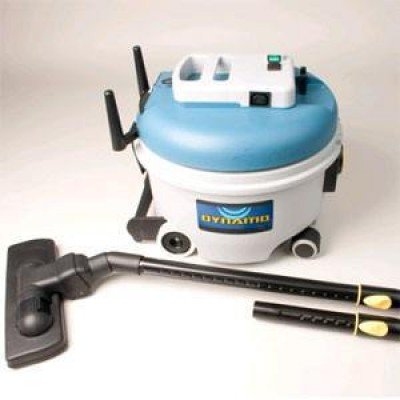 HEPA Vacuum for Lead Dust Removal