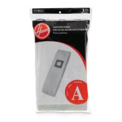 Hoover® Conquest™ Type 'A' Vacuum Bag