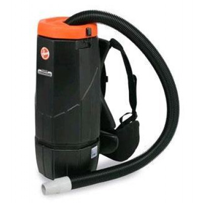 Hoover Backpack Vacuum with HEPA Filter