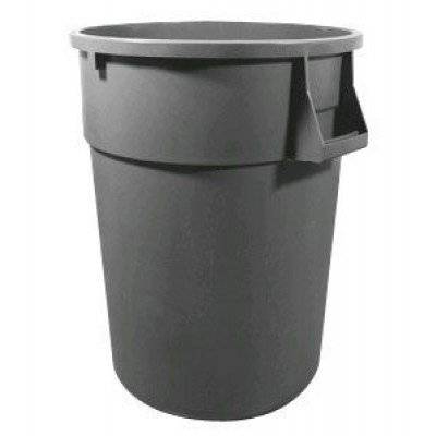 32 Gallon Huskee Garbage Can