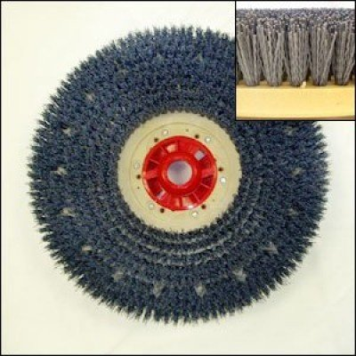 12 inch Tynex Heavy Duty Scrub & Strip Brush
