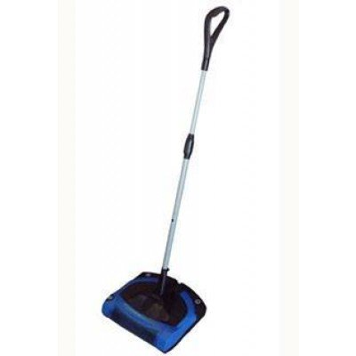 Speedy Sweep Battery Powered Sweeper