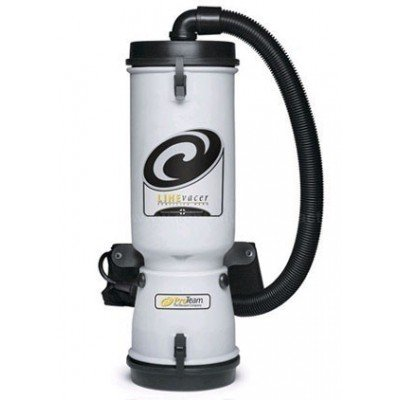 Lead Based Paint Removal Backpack Vacuum