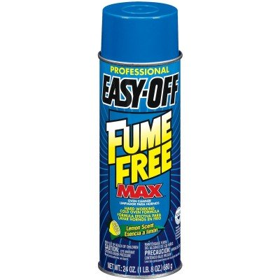 Professional Easy-Off Fume Free Max Oven Cleaner